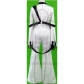 Code Geass C.C. White Cosplay Costume Free Shipping for Halloween and Christmas