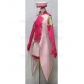 Card Captor Sakura Kinomoto Cosplay Costume Free Shipping for Halloween and Christmas
