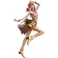 Final Fantasy XIII Oerba Dia Vanille Cosplay Costume Free Shipping for Halloween and Christmas