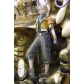 Final Fantasy XIII Hope Estheim Cosplay Costume Free Shipping for Halloween and Christmas