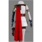 Final Fantasy XIII Lightning Cosplay Costume Free Shipping for Halloween and Christmas