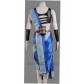 Final Fantasy XIII Oerba Yun Fang Cosplay Costume Free Shipping for Halloween and Christmas