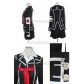 Vampire Knight Yuki Cross Black Cosplay Costume Free Shipping for Halloween and Christmas