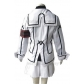 Vampire Knight Yuki Cross White Cosplay Costume Free Shipping for Halloween and Christmas