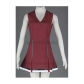 Hiiro No Kakera Kasuga Tamaki Cosplay School Uniform Free Shipping for Halloween and Christmas