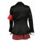 Shugo Chara Hinamori Amu Delulx Cosplay School Uniform Free Shipping for Halloween and Christmas