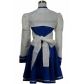 Free Shipping The Melancholy Of Haruhi Suzumiy Tsuruya Cosplay Costume for Halloween and Christmas