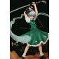 Free Shipping Touhou Project Konpaku Youmu Cosplay Costume for Halloween and Christmas