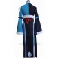 Free Shipping Touhou Project Morichika Rinnosuke Cosplay Costume for Halloween and Christmas