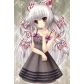 Free Shipping Touhou Huziwara no Mokou Cosplay Dress for Halloween and Christmas