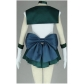 Sailor Moon Neptune Kaiou Michiru Cosplay Costume Free Shipping for Halloween and Christmas