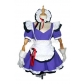 Welcome to Pia Carrot Rumi Kinoshita Cosplay Costume Free Shipping for Halloween and Christmas