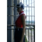 Free Shipping Soul Eater Patty Thompson Cosplay Costume Custom Made for Halloween and Christmas