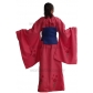 Gintama Tae Shimura Cospplay Costume Free Shipping for Halloween and Christmas