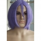 Pokemon Team Rocket James Cosplay Costume and Cosplay Wig Free Shipping for Halloween and Christmas