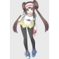 Free Shipping Pokemon Mei Rosa Cosplay Costume for Halloween and Christmas