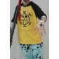 One Piece Trafalgar Law Cosplay Costume and Sword Free Shipping for Halloween and Christmas