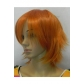One Piece Nami Cosplay Wig Free Shipping for Halloween and Christmas