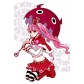 One Piece Perona Cosplay Wig Free Shipping for Halloween and Christmas