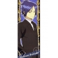 Katekyo Hitman Reborn Mukuro Rokudo Cosplay Wig Free Shipping for Halloween and Christmas