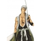 Bleach 9th Division Captain Kensei Muguruma Cosplay Costume Free Shipping for Halloween and Christmas