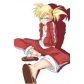 Bleach Hiyori Sarugaki Cosplay Costume Free Shipping for Halloween and Christmas