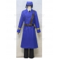 Axis Powers Hetalia Sweden Cosplay Costume Free Shipping Custom Made for Halloween and Christmas