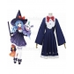 DATE·A·LIVE Yoshino Cosplay Costume and Wig Free Shipping for Halloween and Christmas