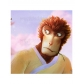 Monkey King Hero Is Back Cosplay Wig Free Shipping for Halloween and Christmas