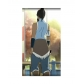 Avatar: The Legend of Korra Korra Cosplay Costume Wig Thick Free Shipping for Halloween and Christmas