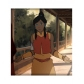 Avatar:The Legend of Korra Korra Cosplay Costume Wig Free Shipping Custom Made for Halloween and Christmas