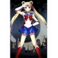 Sailor Moon Tsukino Usagi Cosplay Costume Free Shipping for Halloween and Christmas