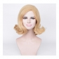 Adele Adkins Cosplay Wig Free Shipping for Halloween and Christmas