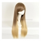 Fashion Wig for Stars Free Shipping for Halloween and Christmas