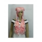Code Geass Euphemia Li Britannia Euphy Cosplay Wig Free Shipping for Halloween and Christmas