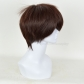 Attack on Titan Eren Jaeger Cosplay Wig Free Shipping for Halloween and Christmas