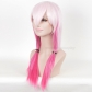 Guilty Crown Yuzuriha Inori Cosplay Wig Free Shipping for Halloween and Christmas