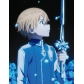 Sword Art Online Eugeo Cosplay Sword Free Shipping for Halloween and Christmas