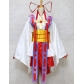 Kamikaze Kaitou Jeanne Cosplay Costume and Wig Free Free Shipping for Halloween and Christmas