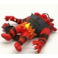 Pokemon Incineroar Cosplay Doll Free Shipping for Halloween and Christmas