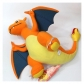 Pokemon Charizard Cosplay Doll Free Shipping for Halloween and Christmas
